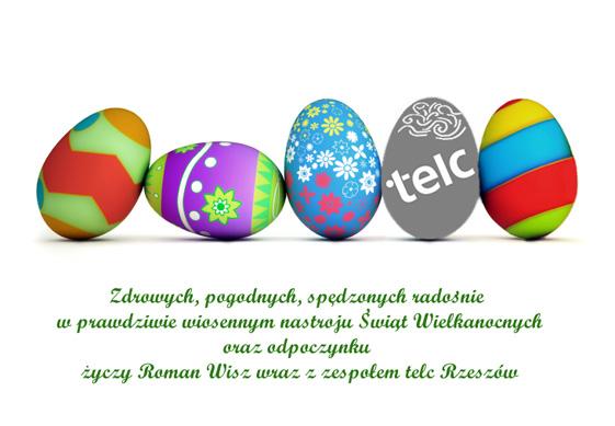 Wielkanoc telc